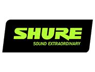 Loja Shure